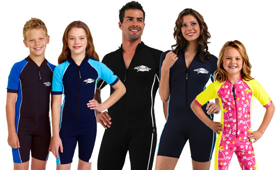 STINGRAY^: The Original Sun Protective Clothing Company in Australia